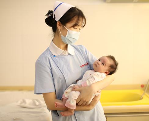宝宝护理服务