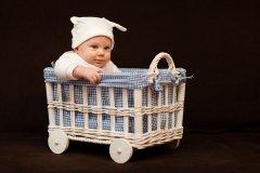 婴儿什么时候补钙最好 婴儿补钙的注意事项