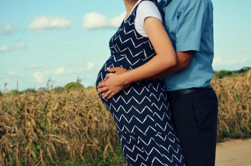 分娩前的征兆 孕妇见红后多久会生