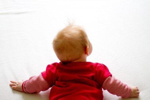 一岁半宝宝的教育方法 一岁半宝宝教育注意