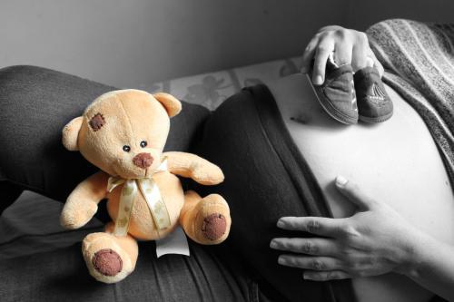 怀孕反应什么时候出现 怀孕反应大怎么办