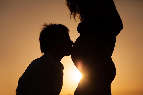 生女孩的科学方法 从孕妈习性测男女