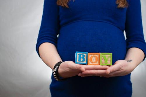 明星怀孕为什么不胖 产后如何减肥