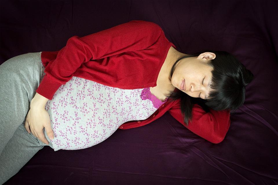 如何消除妊娠纹 妊娠纹的形成原因