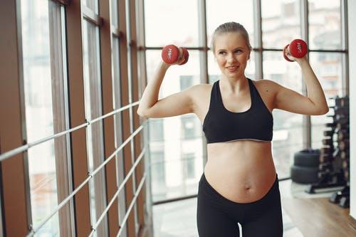 妊娠纹消除方法 妊娠纹是如何形成的