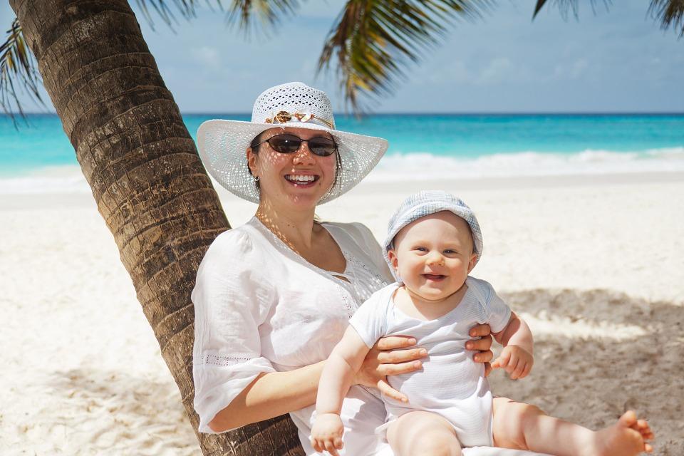 孕妇中暑了吃什么好 孕妇中暑胎儿会缺氧吗