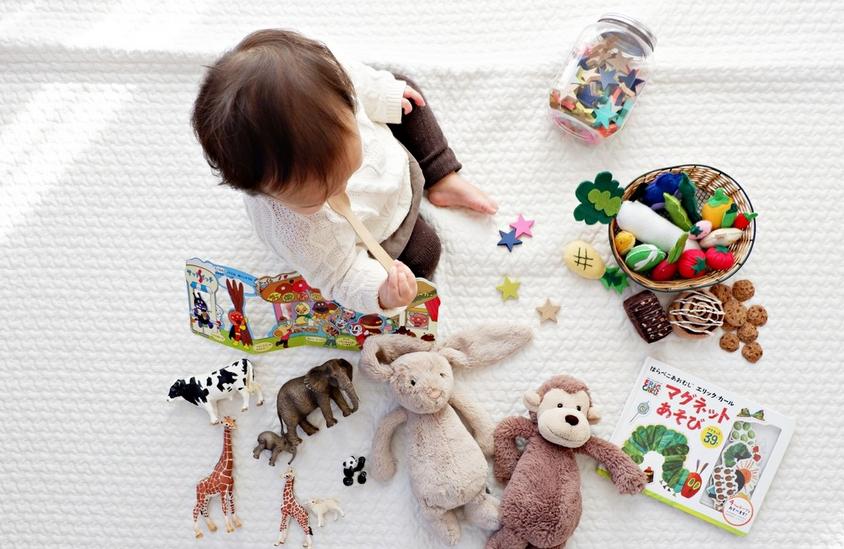 一岁半的宝宝早教 一岁半的宝宝吃什么好