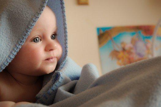 6个月的宝宝发育标准 6个月的宝宝吃什么好