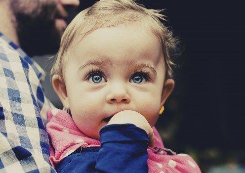 7个月宝宝发育指标 7个月宝宝吃什么好