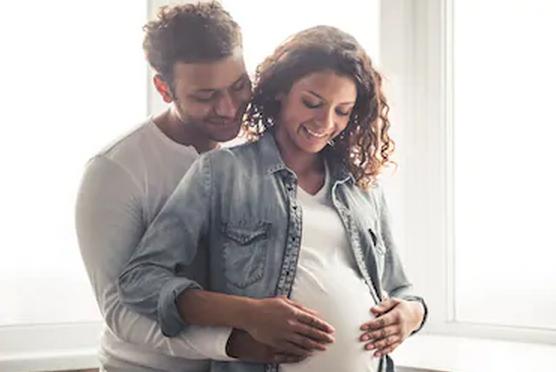 临近预产期的分娩征兆 分娩前的注意事项